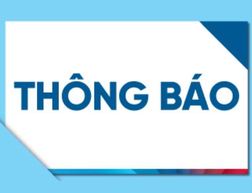 Ông Lê Xuân Hải- Phó Tổng Giám đốc công ty được nghỉ hưu theo chế độ hiện hành của nhà nước kể từ ngày 01/09/2019