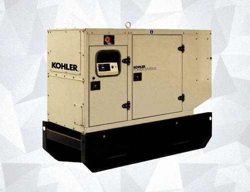 KOHLER's generator
