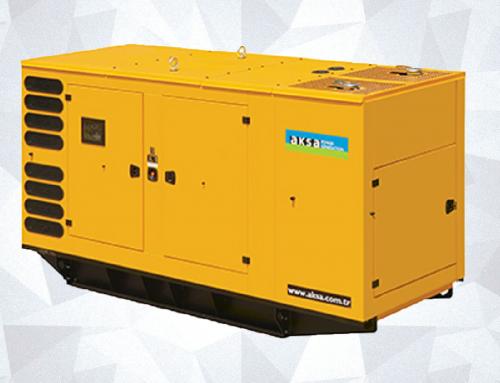 ASKA's generator